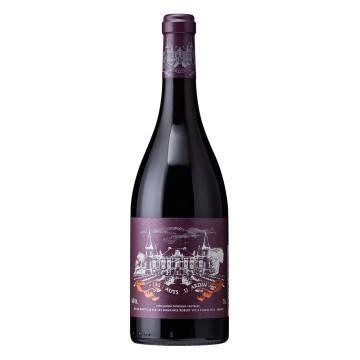 法国进口狄隆(男爵)干红葡萄酒